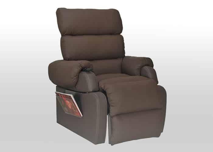 fauteuil de repos m dical medi conseils. Black Bedroom Furniture Sets. Home Design Ideas