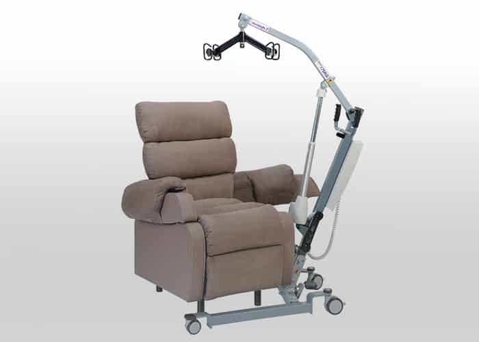 Mediconseils Fauteuil Cocoon